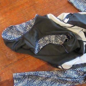 Swim - Long Sleeve Swim or Surf Suit Size Large NWOT